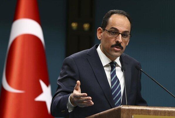 ترکیه،آمریکا را تهدید کرد:به موقع پاسختان را خواهیم داد