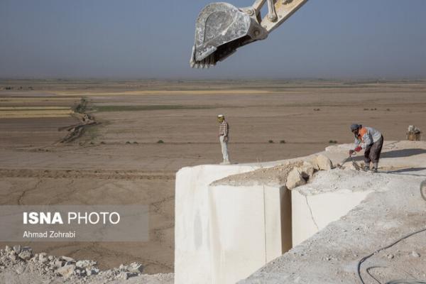 یزد همچنان صدرنشین کشور در تنوع مواد معدنی
