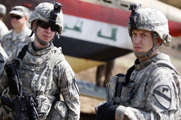 نیروهای آمریکایی قصد خروج از خاک عراق را ندارند