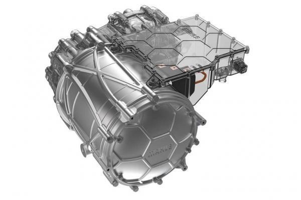موتور الکتریکی بدون آهنربای Mahle با بازدهی 95 درصدی معرفی گردید