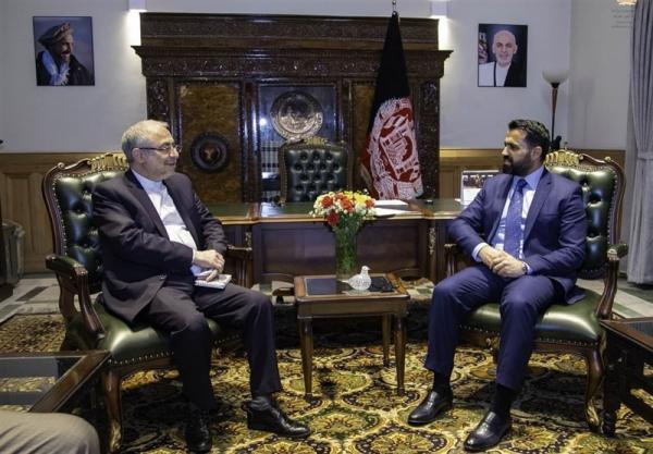 افغانستان: حمایت ایران از فرایند صلح و کوشش برای ایجاد اجماع منطقه ارزنده است