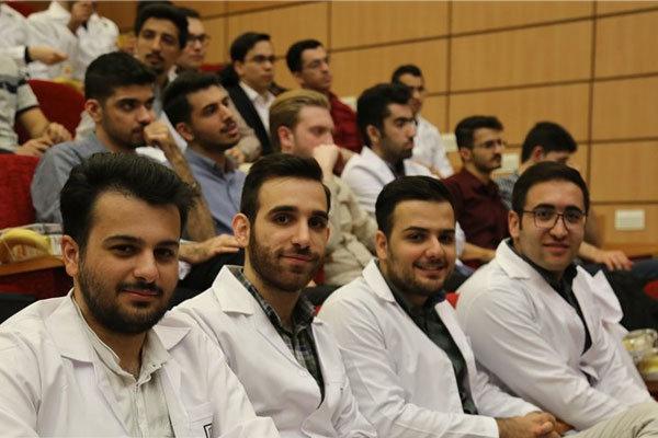 مهلت ثبت نام انتقال و مهمانی دانشجویان علوم پزشکی تمدید شد