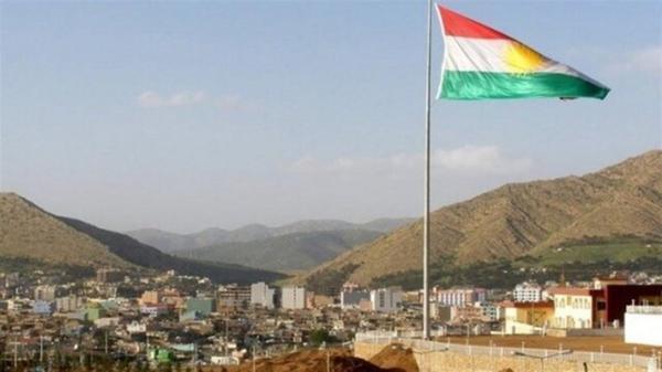 ترکیه بخشی از عراق را بمباران کرد