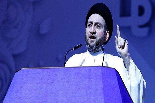 پیغام سید عمار الحکیم به مناسبت سالروز رحلت امام خمینی (ره)