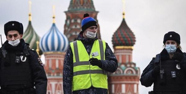 روسیه از خنثی سازی حملات داعش در مسکو و دو منطقه دیگر اطلاع داد