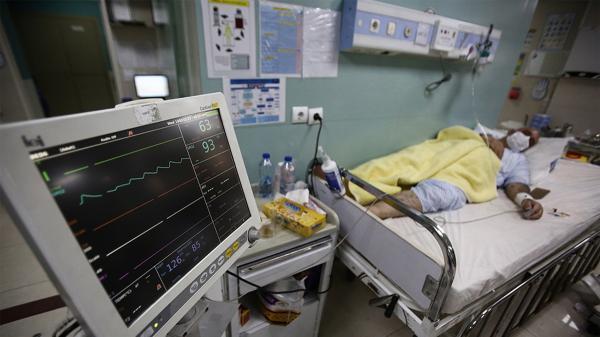آمار فوتی های کرونا در ایران چهارشنبه 23 تیر 1400
