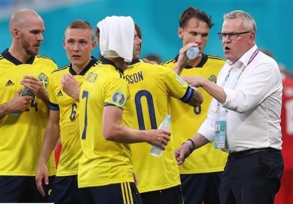 یورو 2020، اندرسون: حس شگفت انگیزی است که صدرنشین گروه مان شدیم، بازیکنانم جنگجو هستند