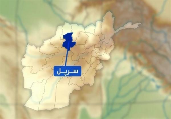 سقوط شهرستان سوزمه قلعه در حمله طالبان به شمال افغانستان