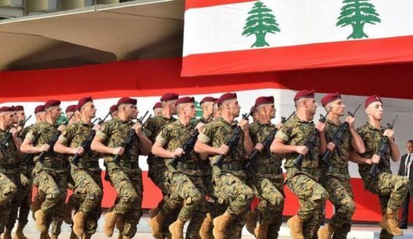 تصمیم قطر برای ارسال ماهانه 70 تن مواد غذایی به ارتش لبنان