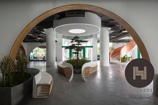 طراحی دکوراسیون کافی شاپ در ویتنام سایر مقالات