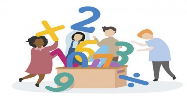 10 روش برای تقویت درس ریاضی