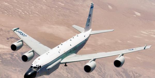 تور روسیه: پرواز جت های جاسوسی آمریکا برای پایش رزمایش عظیم روسیه و بلاروس
