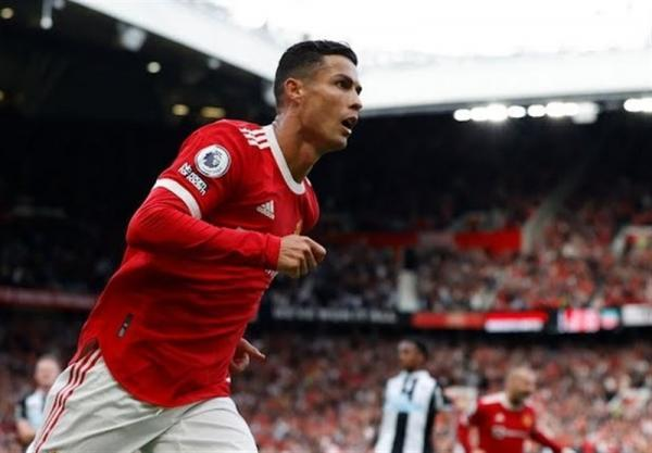 لیگ برتر انگلیس، آغاز رؤیایی رونالدو در منچستریونایتد با 2 گل، پیروزی منچسترسیتی و انتها باخت های متوالی آرسنال