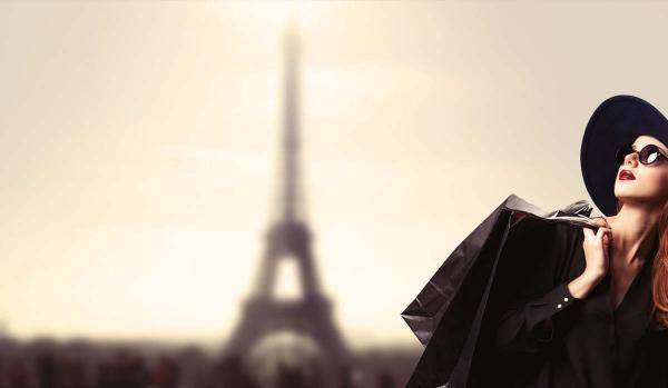 تور ارزان فرانسه: لوکس ترین مراکز خرید پاریس - فرانسه