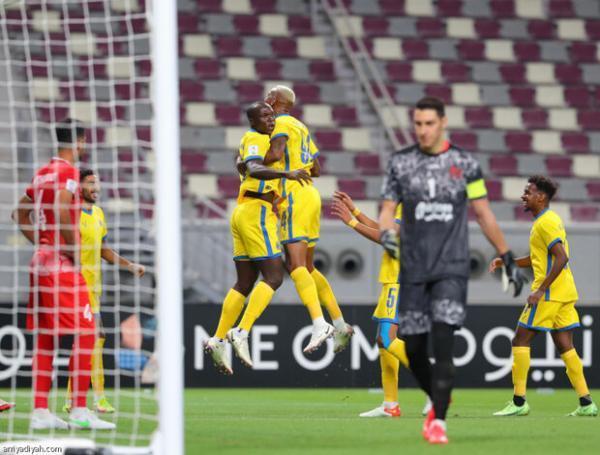 النصر ، الهلال بهترین قرعه برای پرسپولیس در لیگ قهرمانان آسیا