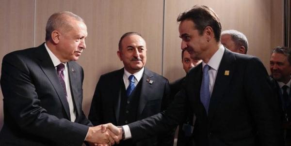 تور ارزان یونان: یونان: می توانیم با همکاری با ترکیه با دشمنان مشترک نو مبارزه کنیم